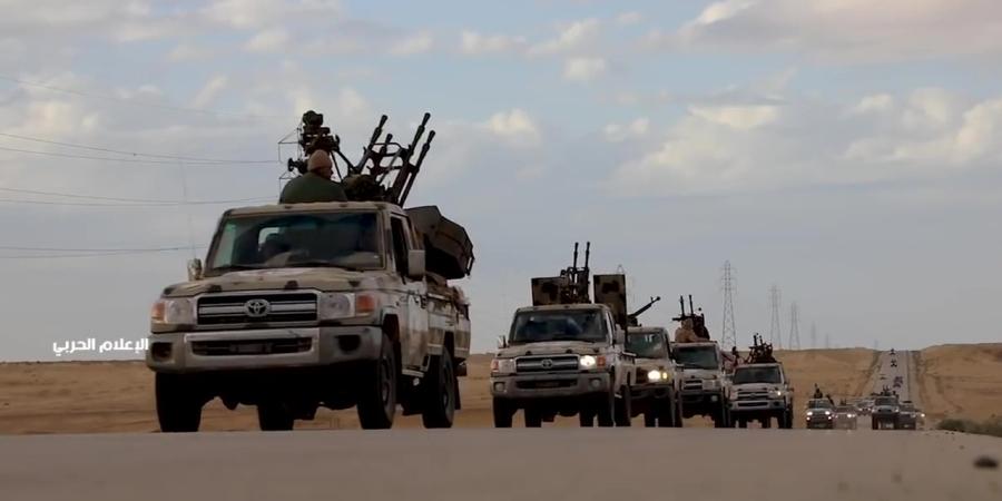 LIBYA-CONFLICT-UN-DIPLOMACY