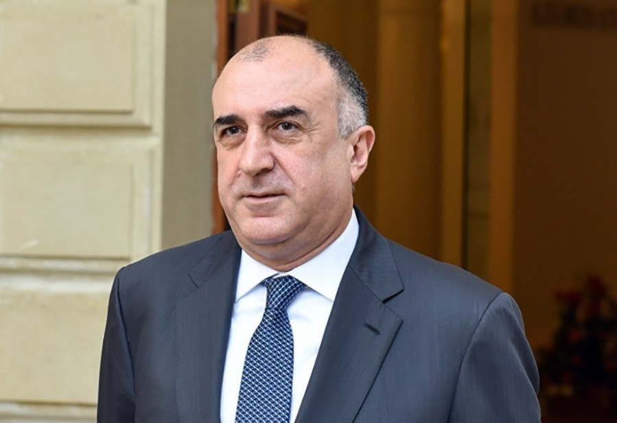 Ministre mexicain des Affaires étrangères Marcelo Ebrard Casaubon15437547475045437106_1000x669