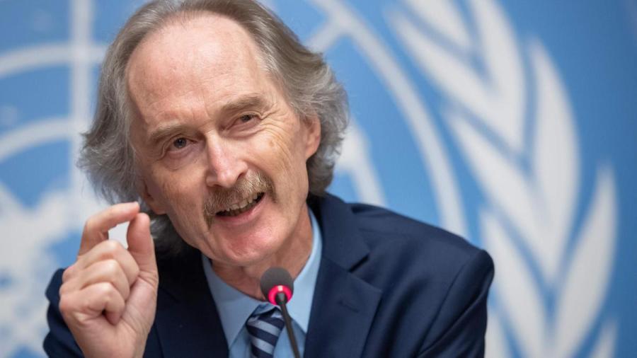 ONU Geir Pedersen,133086-01-05