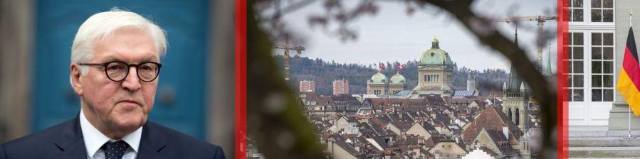 président Franz Steinmeier 9519033.image