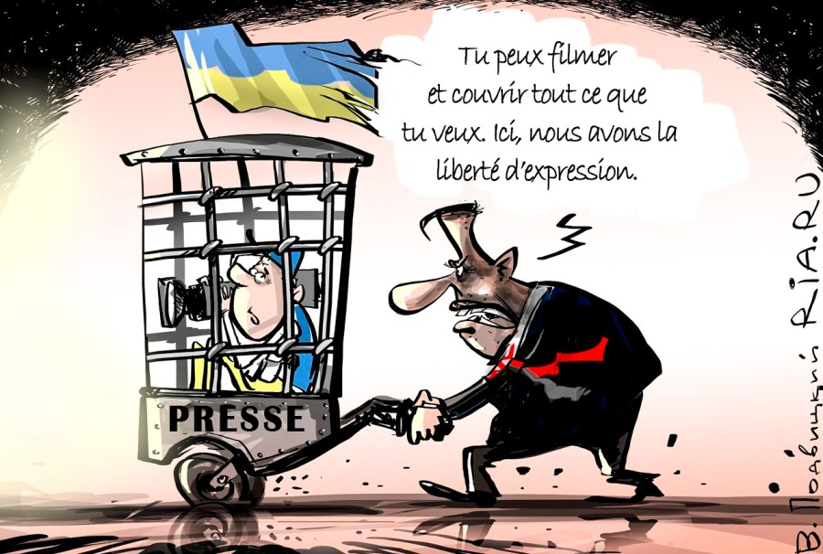 presse-ukraine