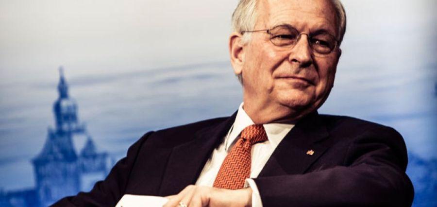 Wolfgang Ischinger, le président de la conférence sur la sécurité de Munich,security_diplomacy_munich-security-conference_wolfgang-ischinger-_a