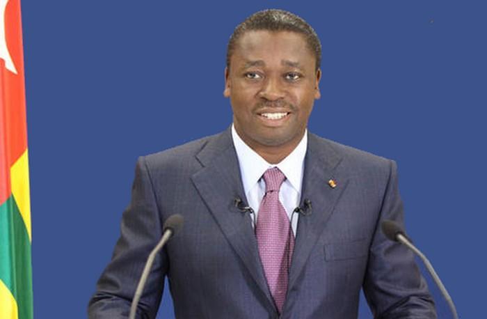 AFRIQUE TOGO Faure-Gnassingbé