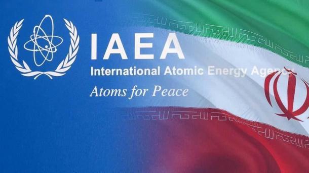 AIEA derniers rapports de l'AIEA sur l'Iran 5cf21e172d6fb