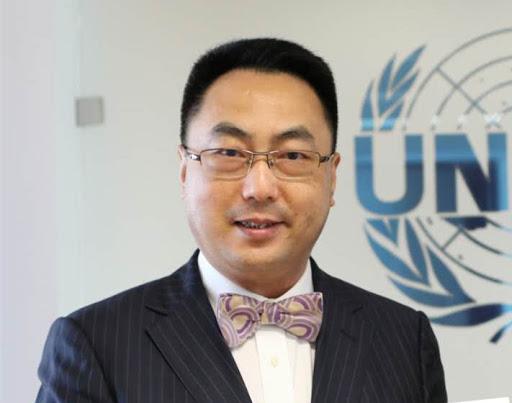 chine ONU Wang Qun unnamed