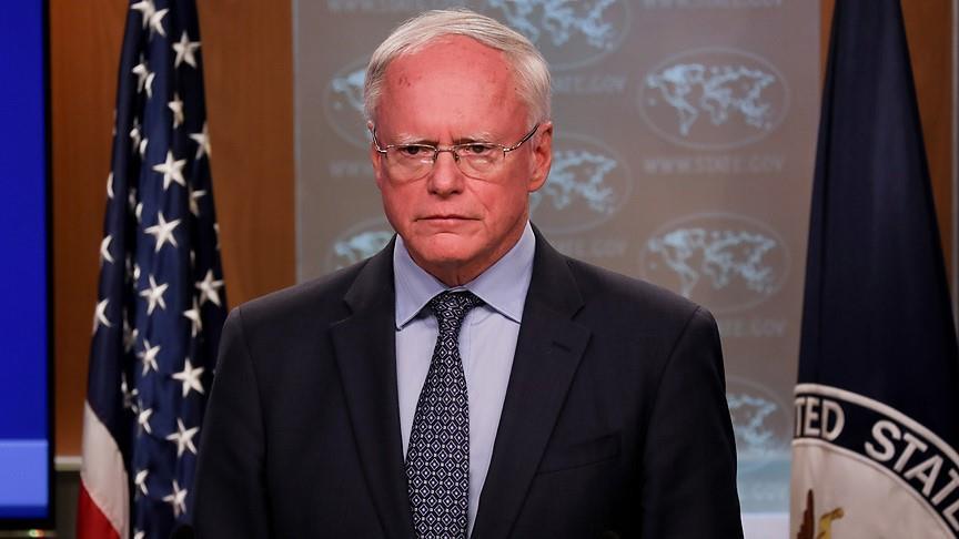 des États-Unis pour la Syrie James Jeffrey thumbs_b_c_de2de17211f1eb8ecb36e3a07a16dd9c