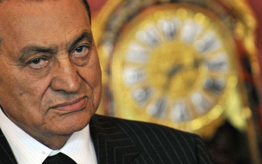 egypte décès de l'ancien Président égyptien Hosni Moubarak HNLJM6AGUFF7Y72ATGU5BZHFGQdécès de l'ancien Président égyptien Hosni Moubarak