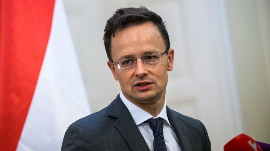 Peter Szijarto, Szijjártó-Péter