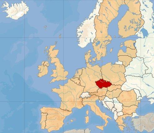 République tchèque unnamed