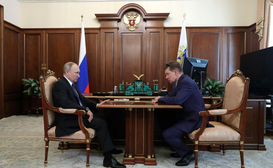 RUSSIE PH 1 LE 29.03.2020 AVEC Gazprom CEO Alexei Miller. V.POUTINE Mv00hiVSWdtTfAJu2I13A2SlWHPeNyaM