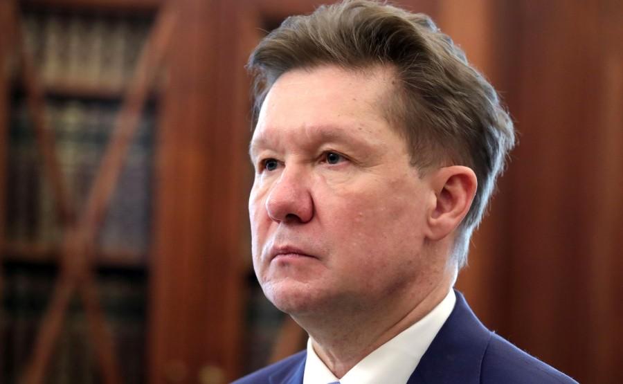 RUSSIE PH 3 LE 29.03.2020 Gazprom CEO Alexei Miller. HEqUxbfMt9GgZHG1xsbIvwbSjAU7fEsE
