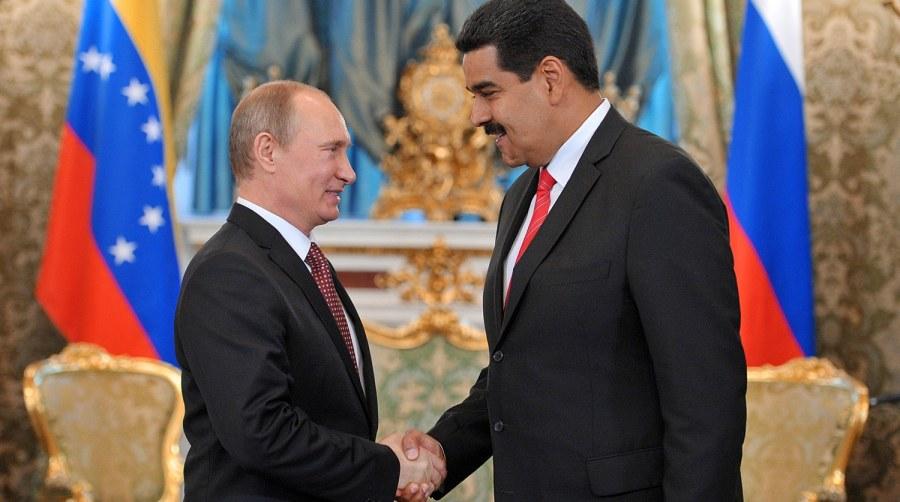 RUSSIE VENEZUELA 3 octobre 2019 DTAIlPNrpWD_ta8bqfdlI4BQ4G8S7-Tj