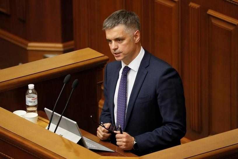 UKRAINE Vadim Pristaïko s4.reutersmedia.net