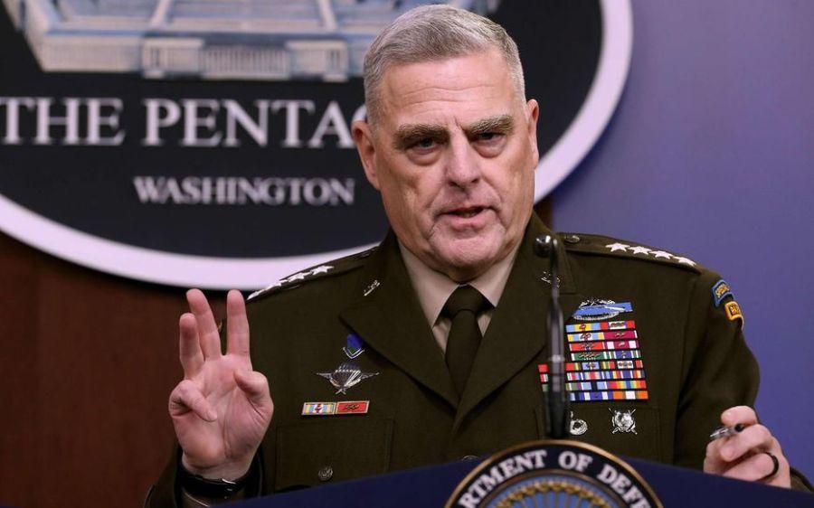 USA le général Mark Milley,TKG7MSORGBISXKQUGCW6KYXQVA