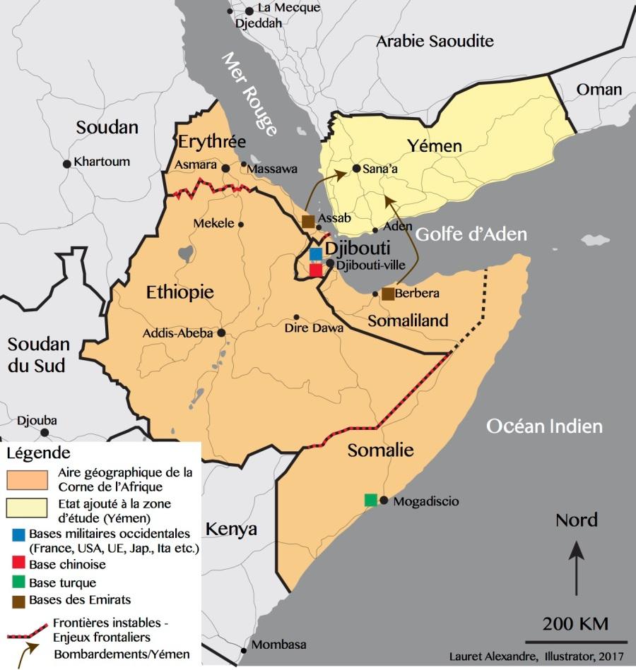 afrique djibouti Carte-des-installations-militaires-CA