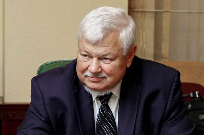 Andrzej Kasprzyk, représentant personnel du Président en exercice de l'OSCE 1578571338