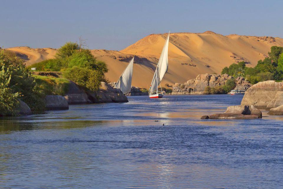 EGYPTE VALLEE DU NIL 49