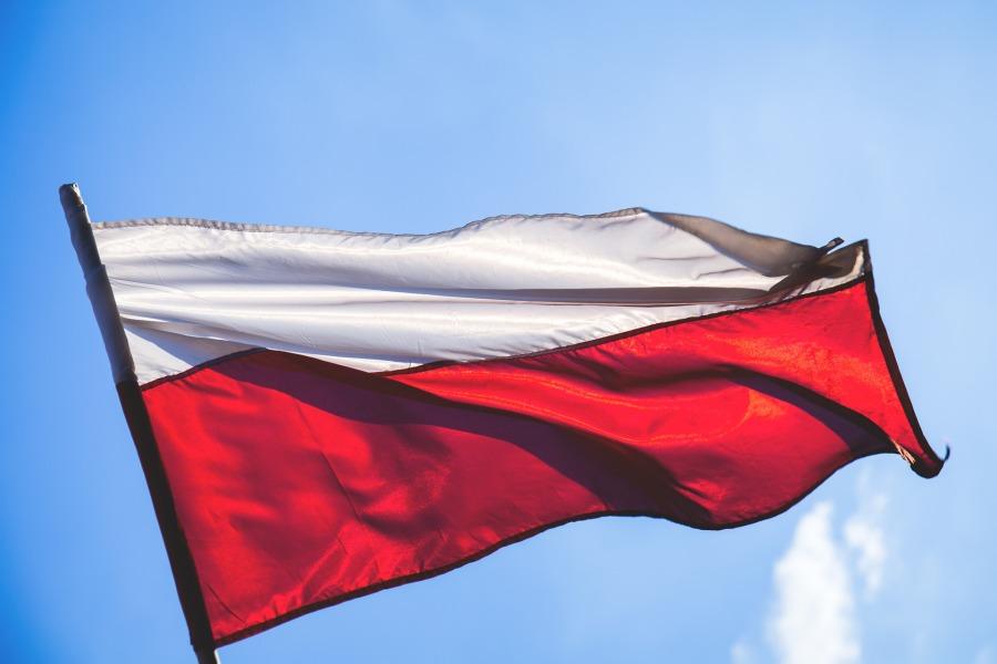 flag-2941931_1920 POLOGNE