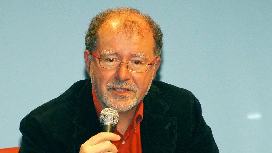 Gabriel COLLETIS Professeur agrégé à l'Université de Toulouse (UT1) TTT image