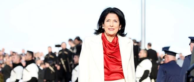 GEORGIE la Présidente Salomé Zourabichvili 17767191lpw-17767295-article-georgie-politique-jpg_5813321_660x281