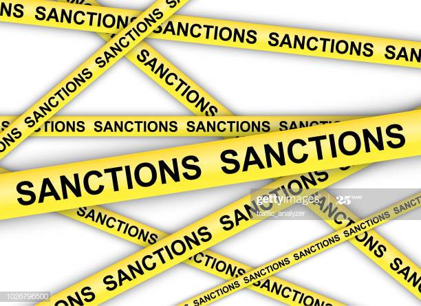 Sanctions tapes
