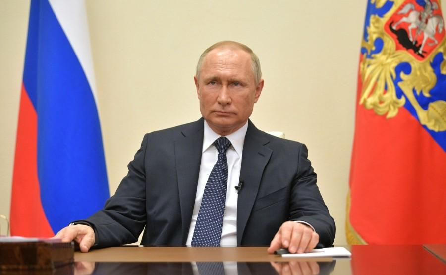 krelin Poutine 03.04.2020 Address to the Nation. qAUbJzbcoCDA9SRYzIgMVYuq8dVXoKkv