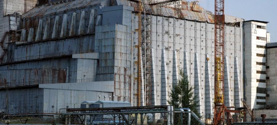 La centrale nucléaire de Tchernobyl en Ukraine image1170x530cropped