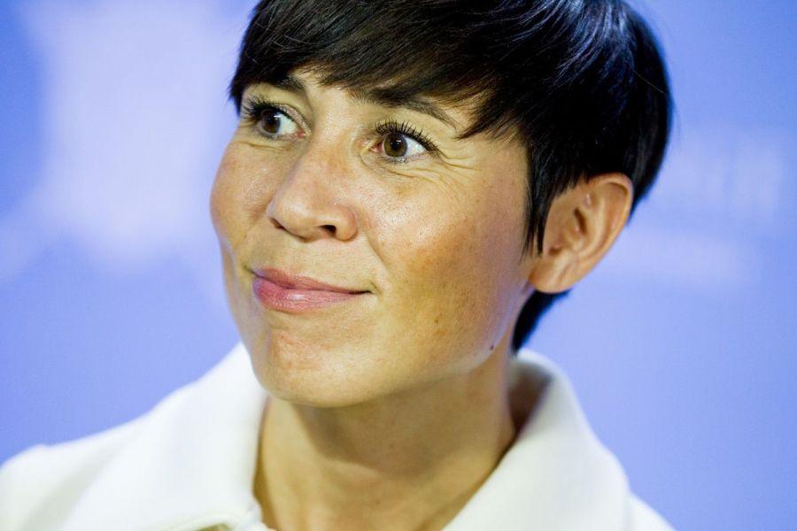 la Ministre norvégienne des Affaires étrangères Ine Marie Eriksen Søreide, ob_9b9d01_standard-ta9d110d
