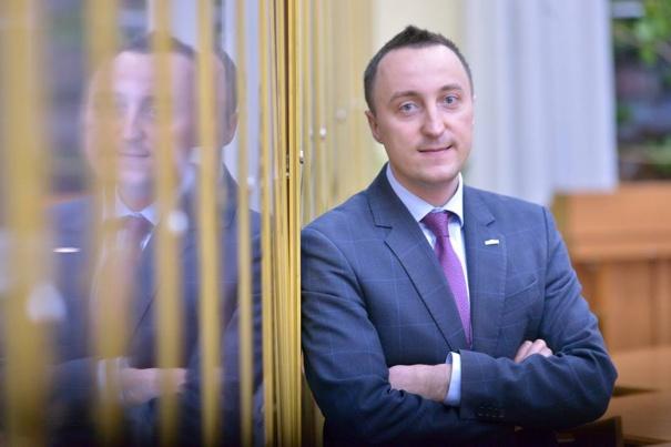 l'analyste politique Kirill Moltchanov kosenko-605x403