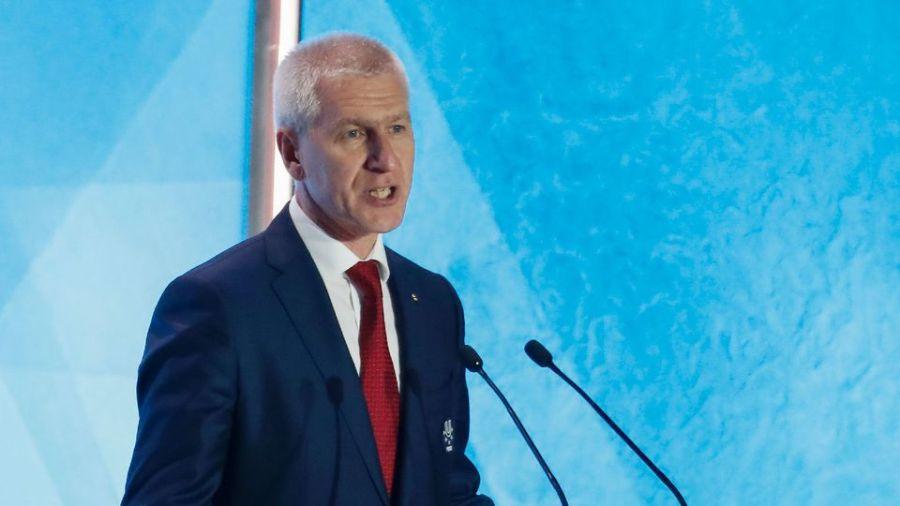 oleg-matytsine-ici-Oleg Matytsine nouveau ministre des Sports, -le-21-janvier-2020_ 6245930