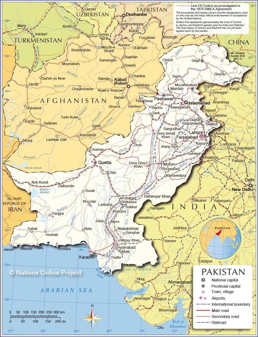 pakistan-carte