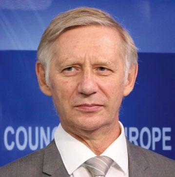 Par S.E.M. Ivan SOLTANOVSKI,Ambassadeur, Représentant permanent de la Russie auprès du Conseil de l'Europe26-0