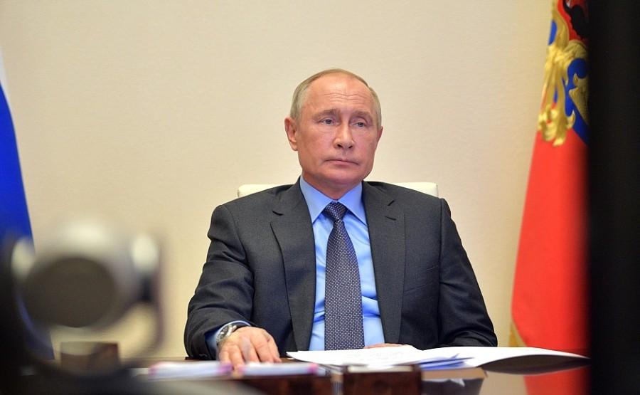 Rencontre avec le gouverneur de la région de Voronej Alexander Gusev - April 22, 2020 - 15H45 PH 2 SUR 3 52AqCVqCSiayllLt5AgaVkzL419fyzPv