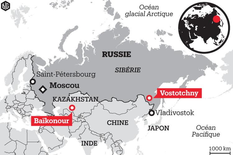 russie centres de tirs de fusees 872086-carte-vostotchny-russie