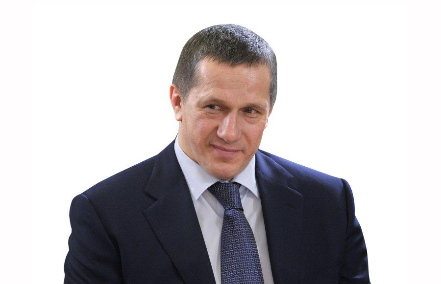 russie Deputy_Prime_Minister_Yury_Trutnev