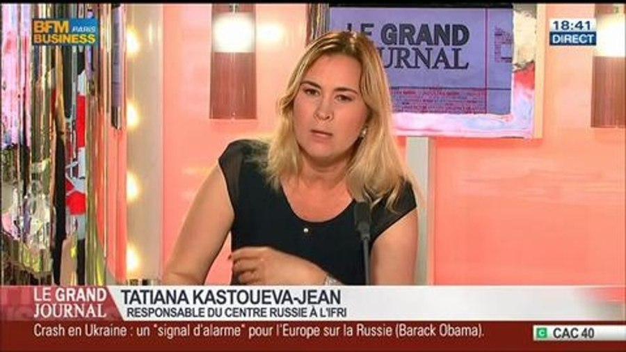 Tatiana KASTOUÉVA-JEAN x1080