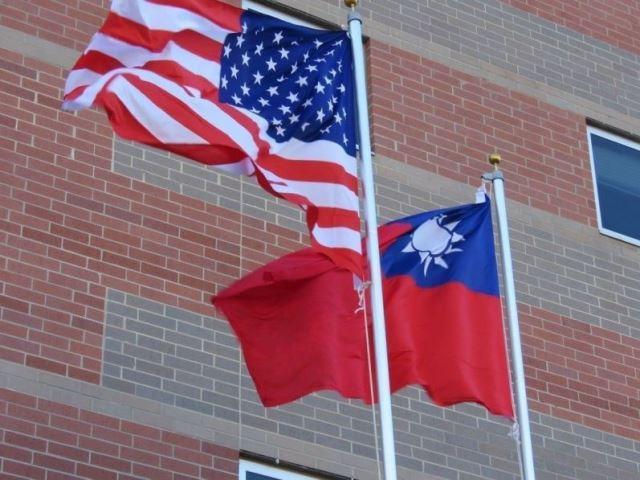 Trump a promulgué le 26 mars la Loi sur l'Initiative de protection internationale et de renforcement des alliés de Taiwan (Taipei Act) img20200330140435593