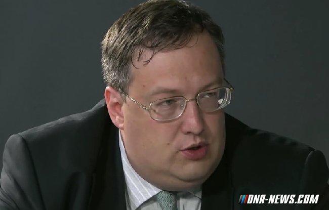 ukraine le vice-ministre de l'intérieur Anton Gerashchenko 1429714870_271f738663cf3b3f123df3aed5083a1f