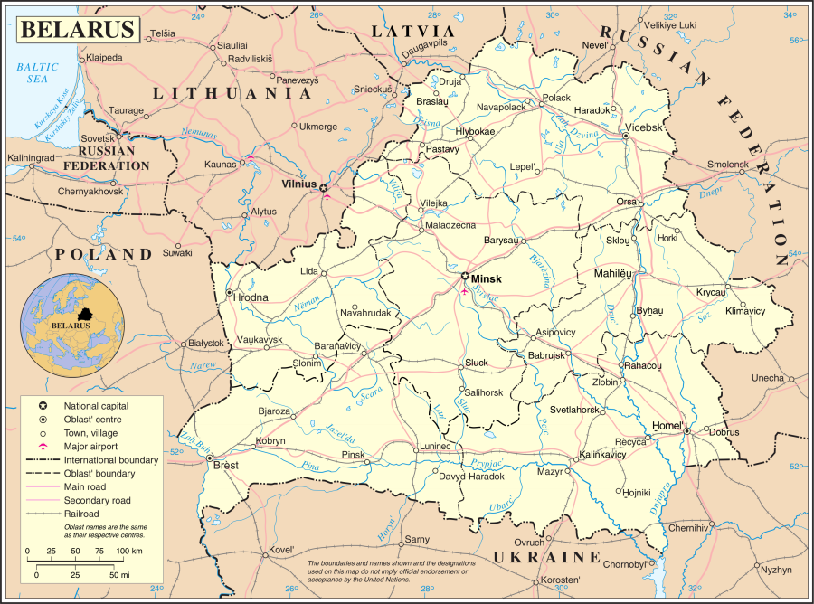 Un-belarus