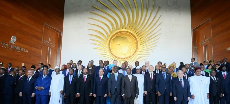 UNION AFRICAINE JANVIER 2020 UNECA image1170x530croppedUNECA