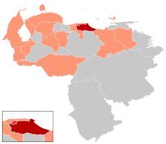 venezuela covid 19 index