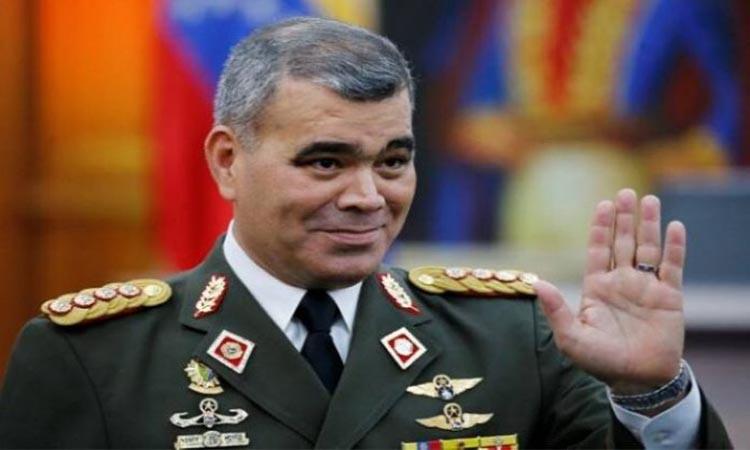 venezuela padrino-lopez