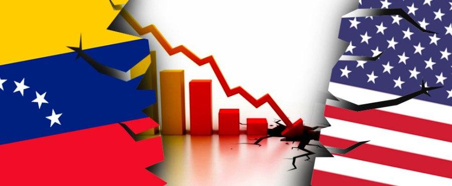 venezuela usa 20190129_La-ruptura-diplomática-con-Estados-Unidos-augura-mal-para-la-economía-venezolana