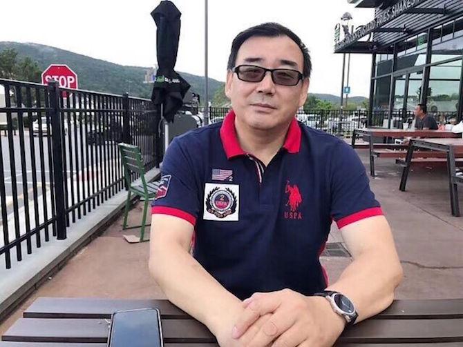 Yang Hengjun l'écrivain chinois naturalisé australien, Yang Hengjun vient d'être transféré dans un centre de détention criminelle à Beijing.