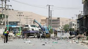attaques terroristes contre des civils ont été perpétrées à Kaboul, capitale afghane, index