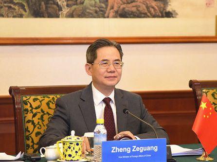 CHINE Zheng Zeguang.5ebdc8dcbc7fc.image