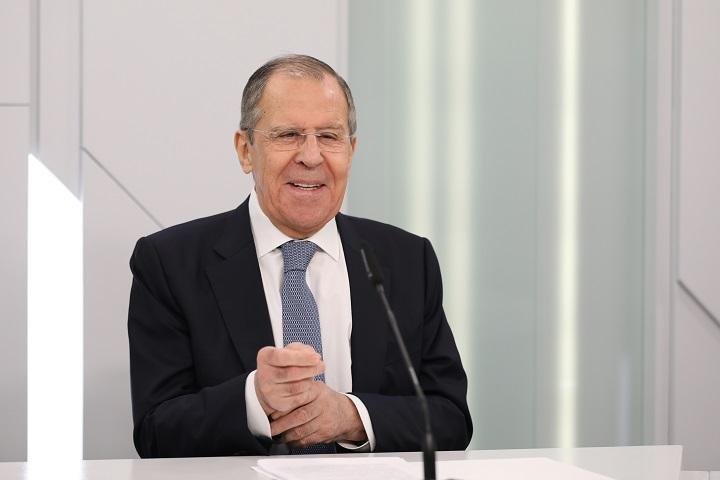 Interview de Sergueï Lavrov, Ministre des Affaires étrangères de la Fédération de Russie, à l'agence de presse TASS, Moscou, 29 avril 2020 Интервью ТАСС