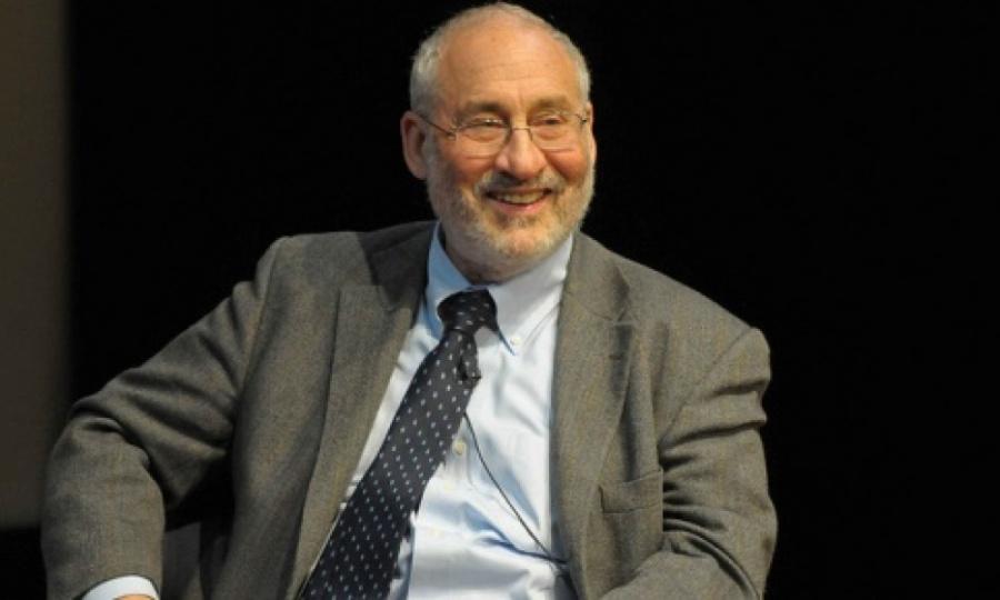 Joseph E. Stiglitz 1179719