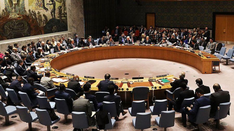le Conseil de sécurité de l'ONU 060235632117-web-tete
