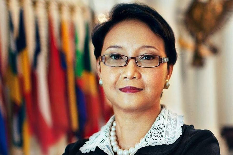 Le Ministre indonésien des Affaires étrangères a déclaré le 10 mai csm_BN38277Retno-Marsudi_17b6aa6389